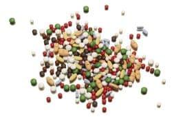 Viele Pillen sind selten die Lösung, sondern das Problem. Foto: BARMER