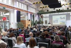 Jahreskonferenz der Metropolregion Mitteldeutschland in Braunsbedra. Foto: Tom Schulze