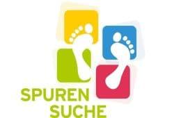 Logo Spurensuche. Foto: Jugendstiftung