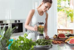 Fit und gesund in 2019. Quelle: Barmenia Leipzig