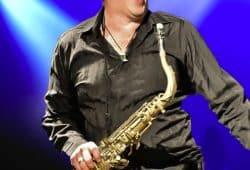 Lee Mayall & Band. Quelle: Blues Agency-Veranstaltungen