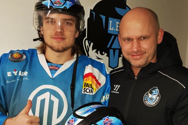 Quelle: EXA IceFighters Leipzig