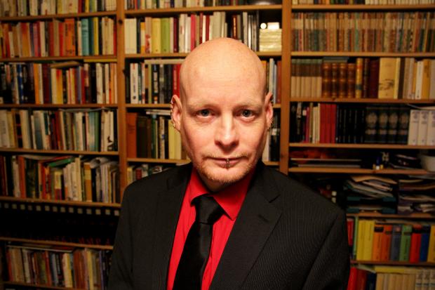 Elia van Scirouvsky. Bild: Elia van Scirouvsky