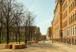Immanuel-Kant-Gymnasium Leipzig. Quelle: Oekoloewe