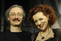 Ines Agnes Krautwurst und Stephan König. Quelle: naTo e.V.