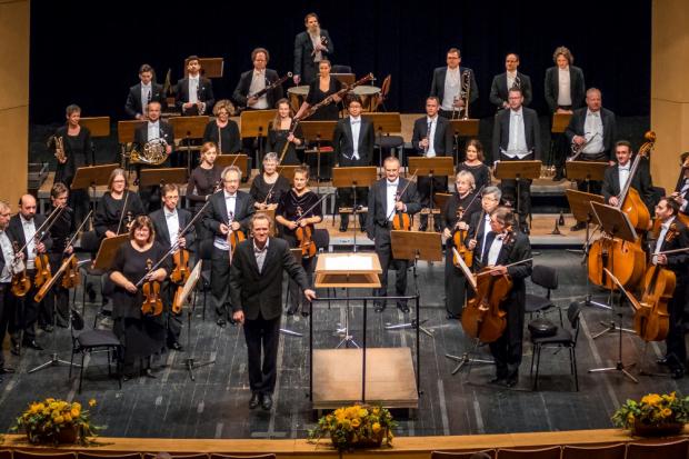 Leipziger Symphonieorchester. Quelle: KulturKino zwenkau