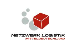 Logo Netzwerk Logistik Mitteldeutschland