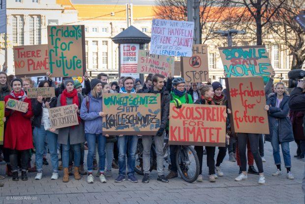 Sachsen ist noch immer Braunkohleland. Foto: Marco Arenas