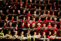 Mitsingkonzert 2013. Foto: Florian Manhardt/Fotohaus Klinger