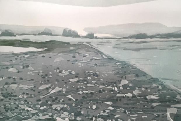 Petra Schuppenhauer, Ufer. Quelle: Charter - Projektgalerie