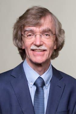 Thomaskantor Professor Gotthold Schwarz, Foto: Thomanerchor Leipzig, Gert Mothes
