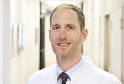 Neu am UKL: Prof. Dr. Dr. Bernd Lethaus leitet die Klinik für Mund-, Kiefer- und Plastische Gesichtschirurgie. Foto: Ines Christ/UKL