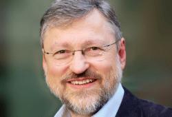 """Rektor der HMT Professor Martin Kürschner, Foto: Hochschule für Musik und Theater """"Felix Mendelssohn Bartholdy"""" Leipzig, Jörg Singer"""