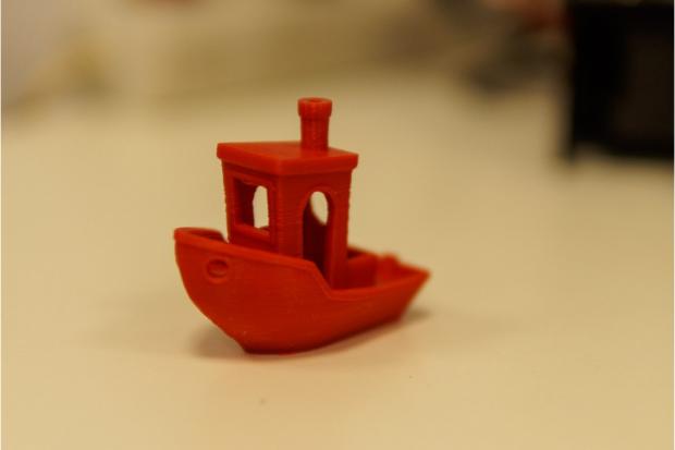 Rote Boote für alle. Quelle: Die Linke Leipzig