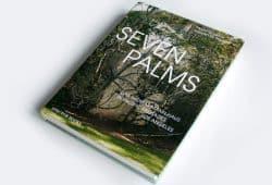 Francis Nenik, Sebastian Stumpf: Seven Palms. Foto: Ralf Julke
