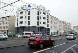 Bezugsfertig in der Georg-Schumann-Straße. Foto: Ralf Julke
