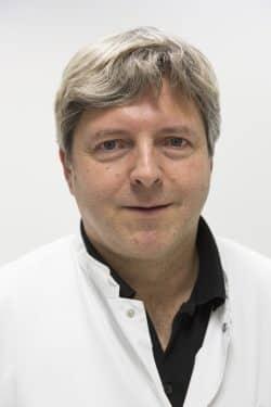 UKL-Angiologe und Klinikdirektor Prof. Dierk Scheinert ist Mitbegründer und Mitorganisator der weltweit größten Fachveranstaltung der Gefäßmediziner. Foto: Stefan Straube / UKL
