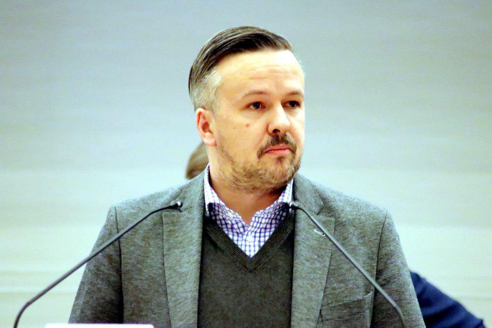 Frank Tornau (CDU). Foto: L-IZ.de