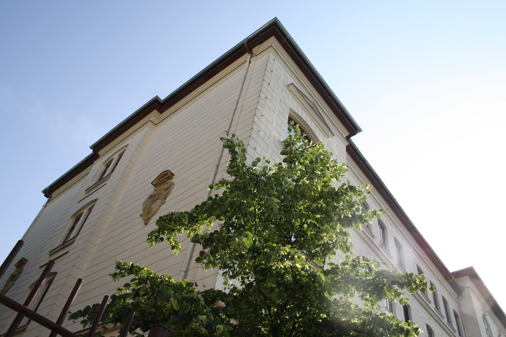 Erst die Hälfte der Leipziger Bestandsschulen ist saniert. Foto: Ralf Julke