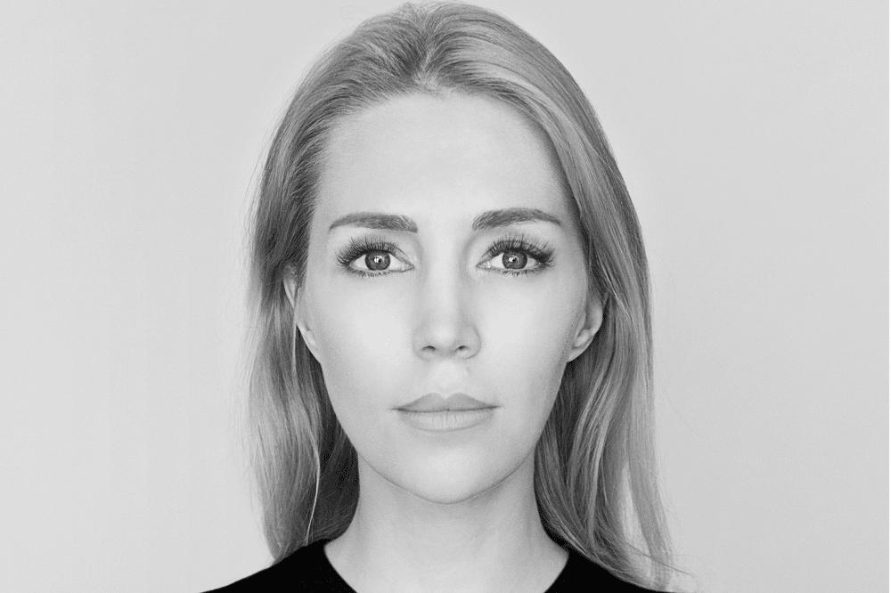 Alexa Feser © Rian Heller