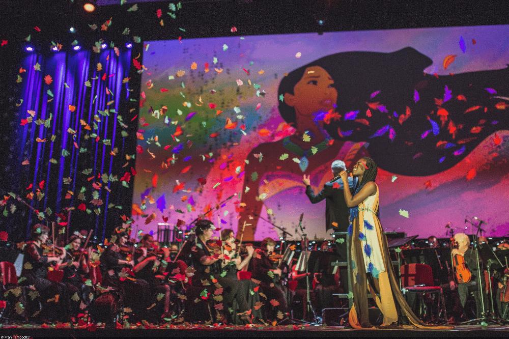Disney In Concert - Dreams Come True. Foto: Frank Embacher
