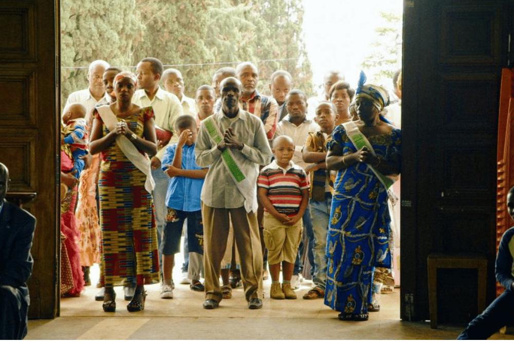 Filmstil, © Das Kongo Tribunal