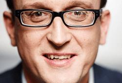 Jörg Vieweg, SPD Sachsen. Foto: Götz Schleser