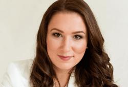 Kristin Franke. Quelle: FDP Leipzig