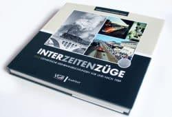Andreas Knipping, Burkhard Wollny: Interzeitenzüge. Foto: Ralf Julke