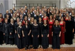 orpheus chor münchen. Quelle: Büro für Kirchenmusik
