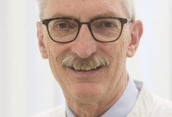 Prof. Christoph Baerwald, Leiter der Sektion Rheumatologie am UKL. Foto: Stefan Straube / UKL