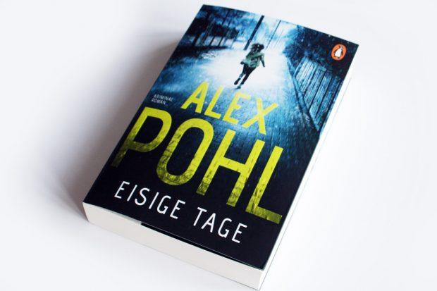 Alex Pohl: Eisige Tage. Foto: Ralf Julke