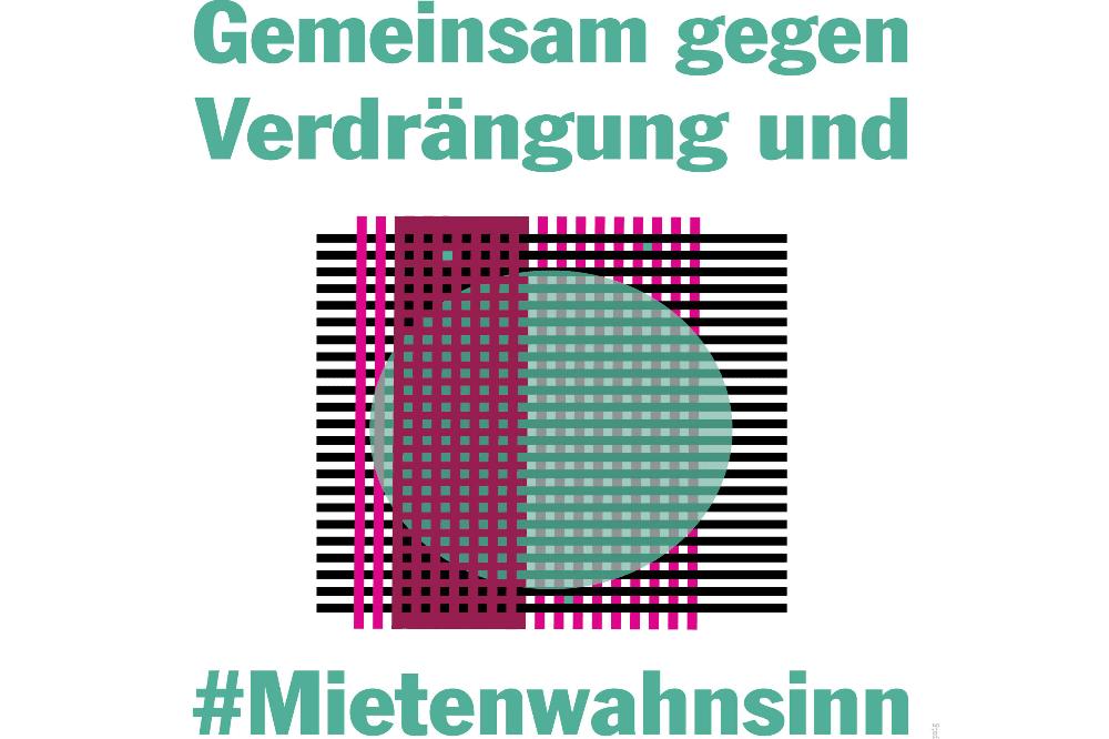 Auszug Plakat. Quelle: Leipzig für Alle
