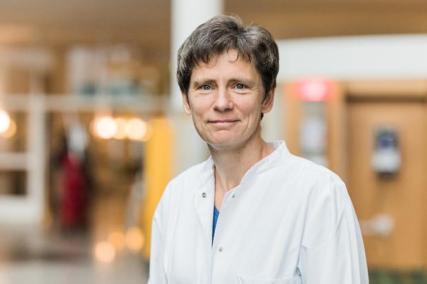 Dr Christina Klein © Helios Park-Klinikum Leipzig