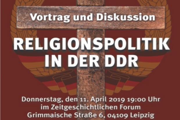Flyer. Quelle: gbs Leipzig