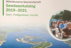 Gewässerkatalog. Quelle: Landratsamt Nordsachsen