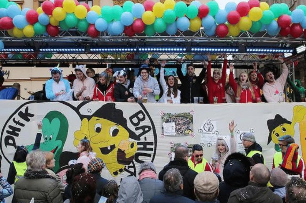 Gewinner Goldenes Wagenrad. Quelle: FKLK e.V.
