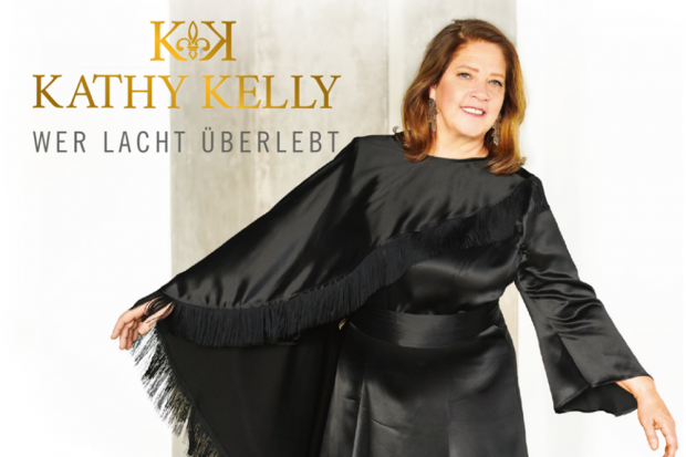 Kathy Kelly PR