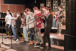 Quelle: Verein Kids Jazz LE