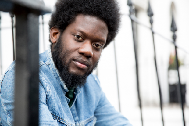 Michael Kiwanuka. © 13Artists