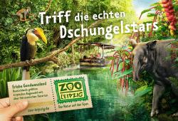 Saisonstart im Zoo Leipzig © Zoo Leipzig