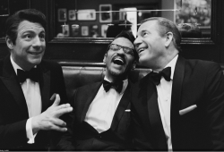Sinatra and Friends. Foto: Andy Juchli
