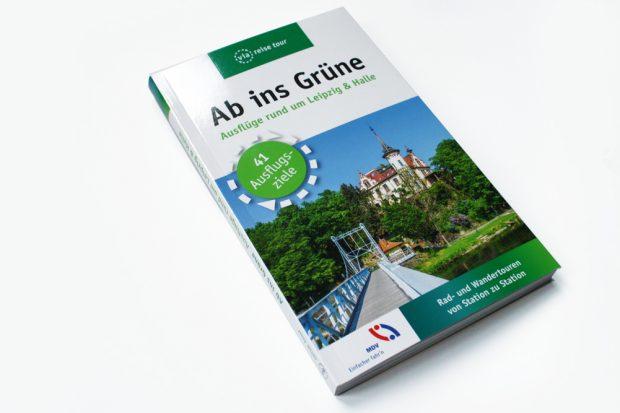 Harald Lachmann: Ab ins Grüne. Foto: Ralf Julke