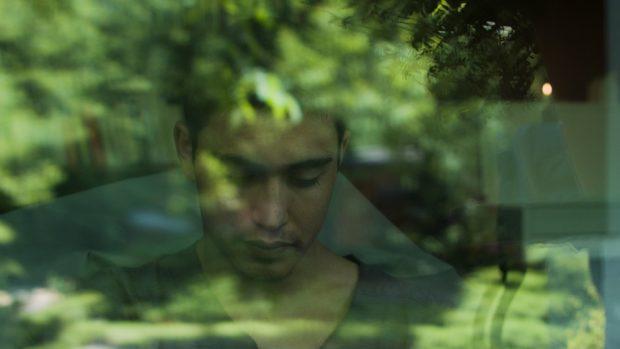 """Sayed Bahaduri, Sequenz aus dem Film """"Woher komme ich. Wohin gehe ich"""". Foto: Ute Puder"""