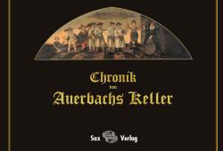 Auerbachs Keller, Ausschnitt Buchcover. Quelle: Kirchenbezirk Leipzig
