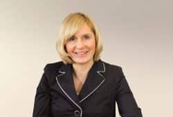 Frau Dr. Iris Minde, Foto: K-St.-G.