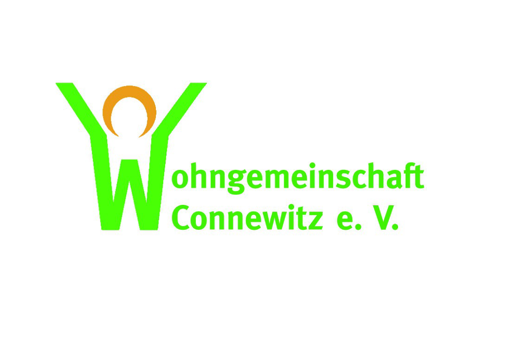 Logo Wohngemeinschaft Connewitz e. V.