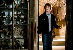 Harry Potter und der Feuerkelch - In Concert. Quelle: Semmel Concerts