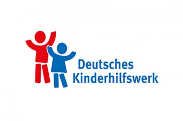Logo Deutsches Kinderhilfswerk