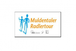 Logo Muldentaler Radlertour